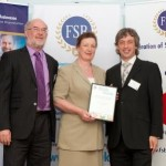 Bob Hughes & Helen Caton Hughes shortlisted for the FSB real-life entrepreneur awards